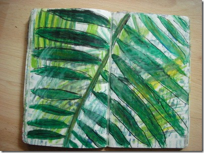 sketchbook project page